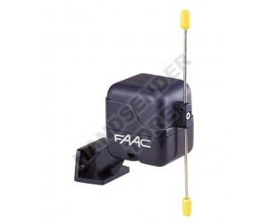 Empfänger FAAC PLUS1 433