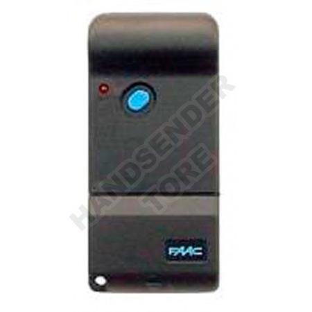Handsender FAAC 40SL-1