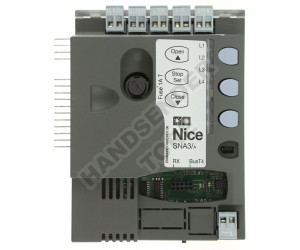 Steuerung NICE SNA3/A