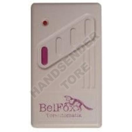 Handsender BELFOX DX 40-1