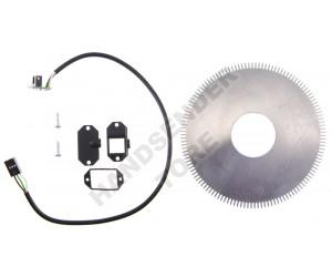 Encoder eingestellt BFT ICARO I096722