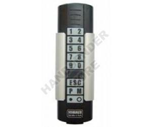 Handsender SOMMER 4071 Telecody