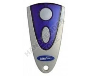 Handsender NOVOFERM Novotron 502 MAX4