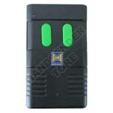 Handsender HÖRMANN DH02 27.015 MHz