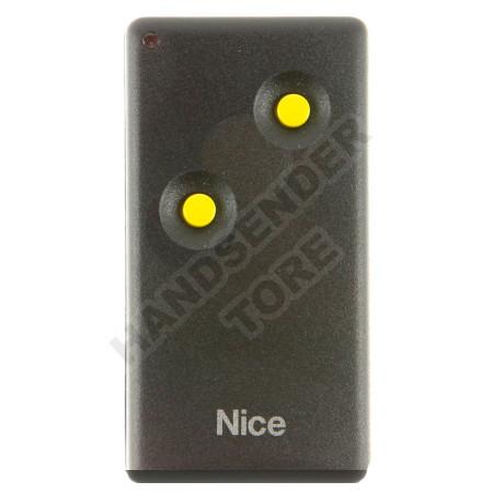 Handsender NICE K2 26.995 MHz