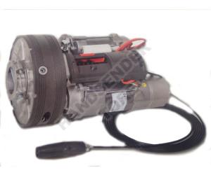 Motor PUJOL Winner PRO 1200/200 BM EF