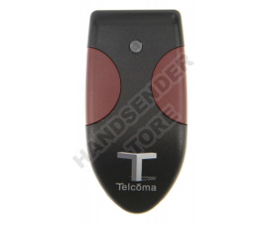 Handsender TELCOMA FOX2-26995