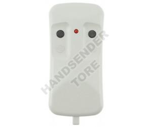 Handsender ALLMATIC ASMX2