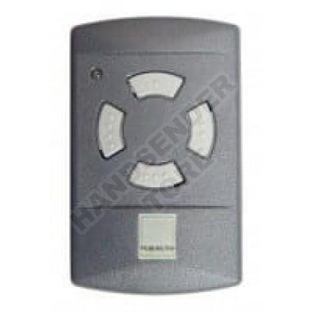 Handsender TUBAUTO HSM4 40 MHz