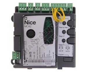 Steuerung NICE MCA2