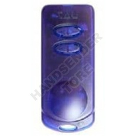 Handsender TAU 250-Slim