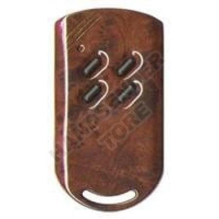 Handsender MARANTEC D214 wood-433