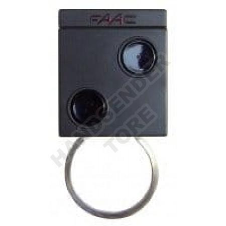 Handsender FAAC T2 868 SLH