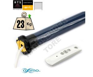 Motor-set SOMFY Oximo RTS 10/17