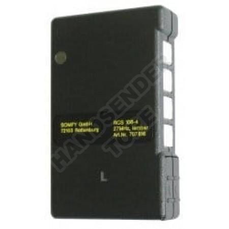 Handsender DELTRON S405-4 27.015 MHz