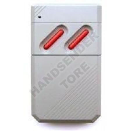 Handsender MARANTEC D102 27.095MHz red