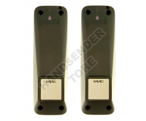 Lichtschranke FAAC XP 20 D