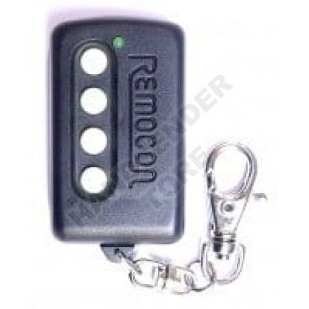 Handsender REMOCON RMC 610 A