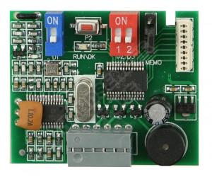 Empfänger ERREKA IRRE2 433 MHz