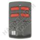 Handsender Compatible FORSA TP2
