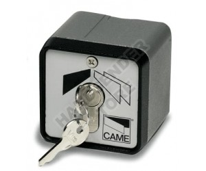 Schlüsselschalter CAME SET-E