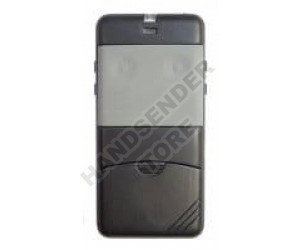 Handsender CARDIN S435-TX2 grey