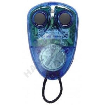 Handsender PRASTEL MPSTP2E blue