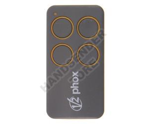 Handsender V2 PHOX 4P 868 MHz
