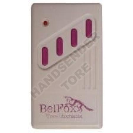 Handsender BELFOX DX 27-4