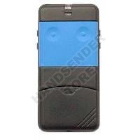 Handsender CARDIN S435-TX2 blue