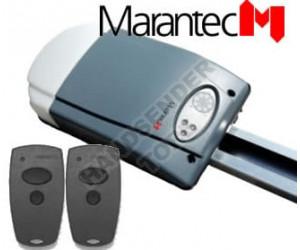 Motor-set MARANTEC Comfort 250.2 Speed + SK11