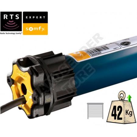 Motor SOMFY Oximo RTS 20/17
