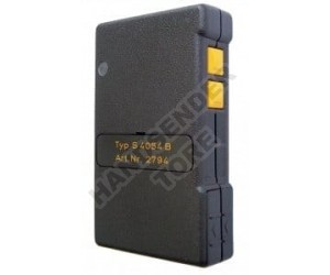 Handsender ALLTRONIK 27,015 MHz -2
