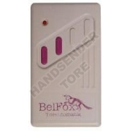 Handsender BELFOX DX 27-2