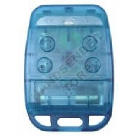 Handsender GENIUS TE4433H blue