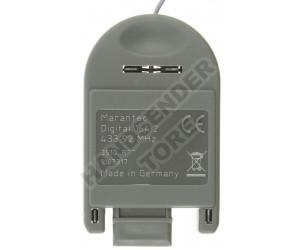 Empfänger MARANTEC Digital 164.2 433 Mhz