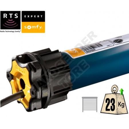 Motor SOMFY Oximo RTS 10/17