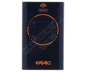 Handsender FAAC XT4 433 SL
