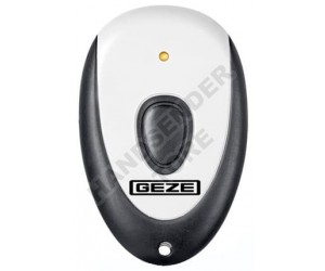 Handsender GEZE WTH-1