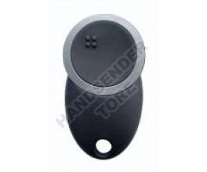 Handsender TELECO TXP-433-A01