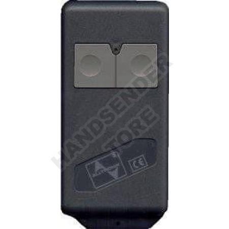 Handsender ALLTRONIK S406-2 27.015 MHz