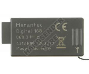 Empfänger MARANTEC Digital 168 868 Mhz