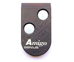 Handsender GENIUS Amigo JA332 grey