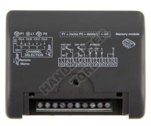 Empfänger CARDIN RQM449200