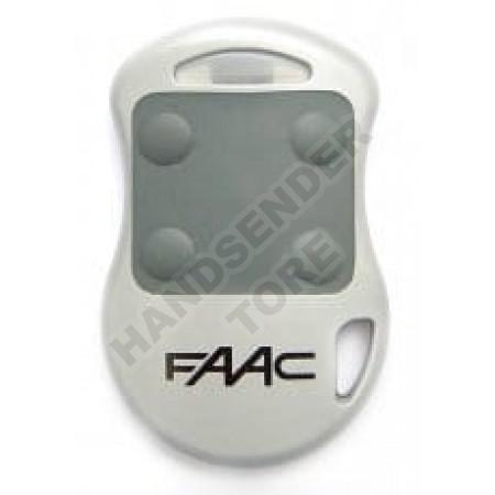 Handsender FAAC DL4-868SLH