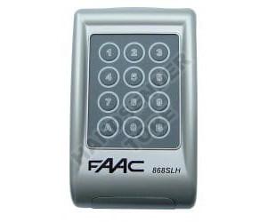 Funk-Codetaster FAAC KP 868 SLH