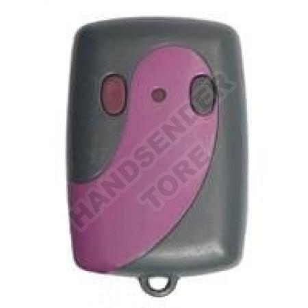 Handsender V2 TRR2 PURPLE