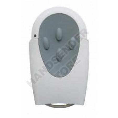 Handsender TELECO TXR-433-A04