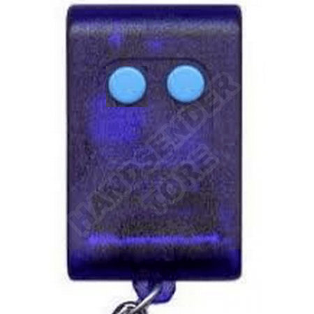 Handsender Compatible CLEMSA TX-2F