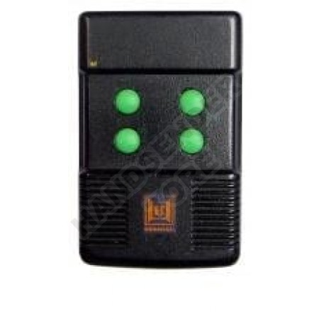 Handsender HÖRMANN DHM04 27.015 MHz